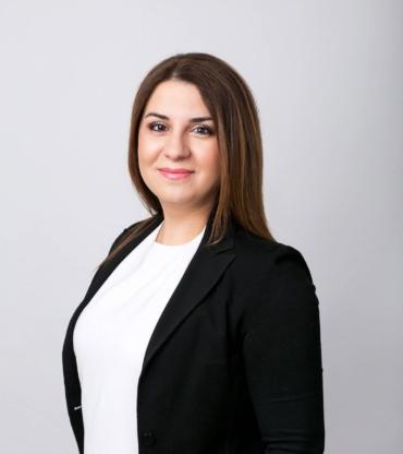 Христина Георгаки – Харавги